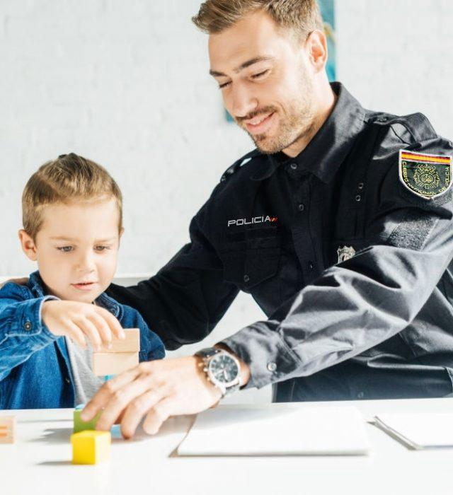 policiaEspana